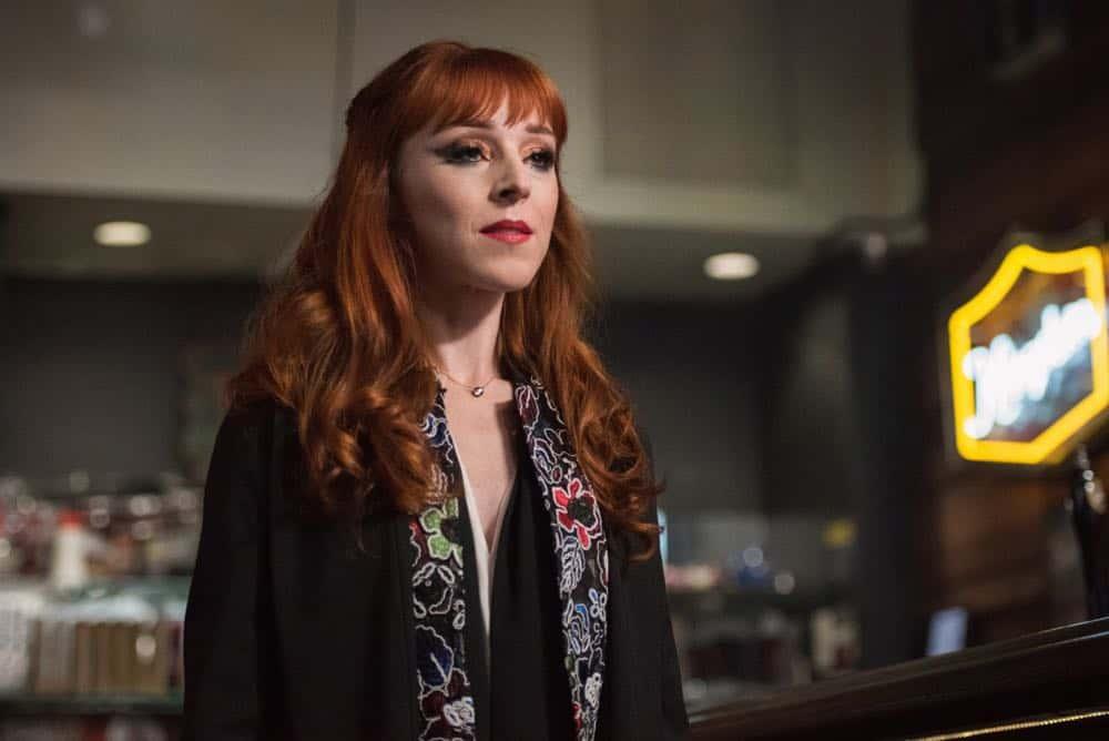 Supernatural Episode 21 Season 13 Beat The Devil 04