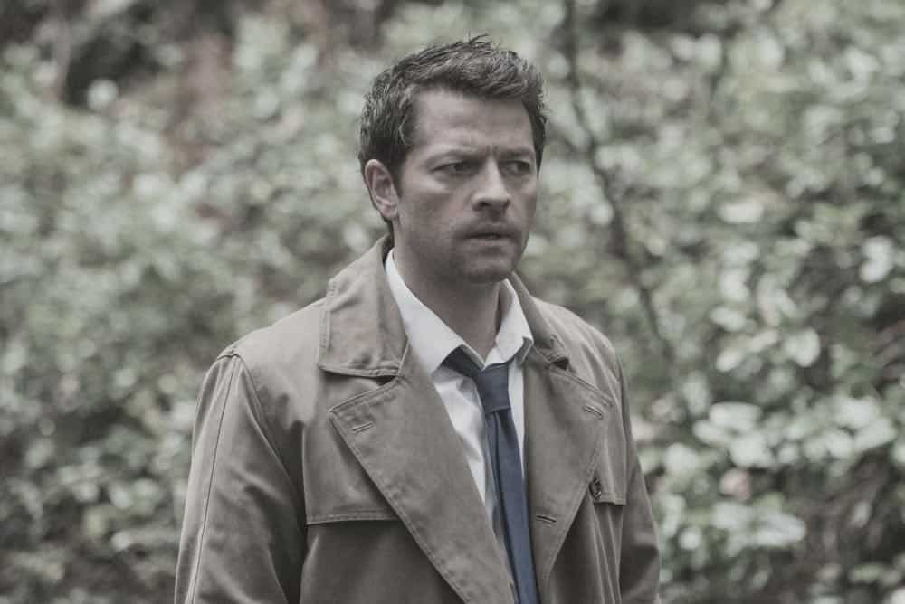 Supernatural Episode 21 Season 13 Beat The Devil 08