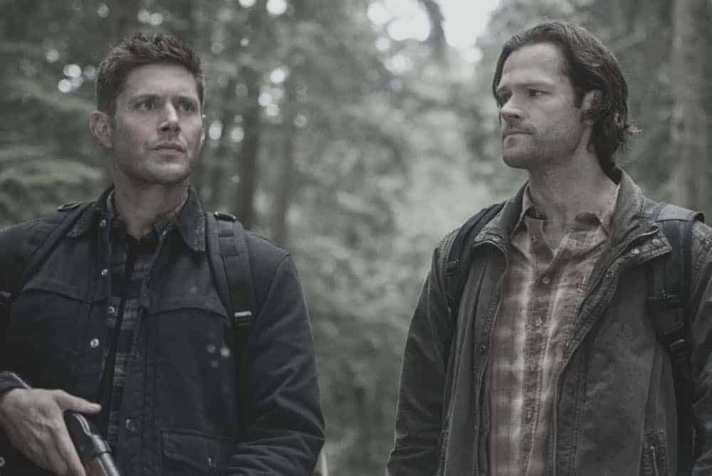 Supernatural Episode 21 Season 13 Beat The Devil 09