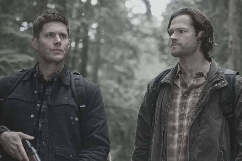 Supernatural Episode 21 Season 13 Beat The Devil 09