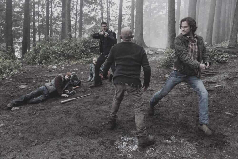 Supernatural Episode 21 Season 13 Beat The Devil 10