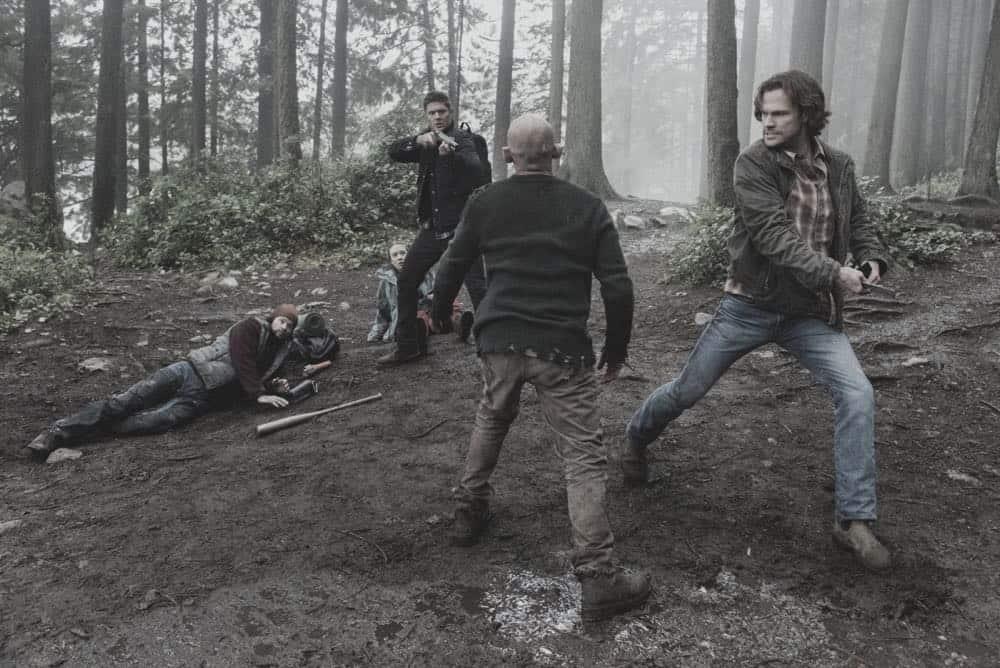 Supernatural Episode 21 Season 13 Beat The Devil 10