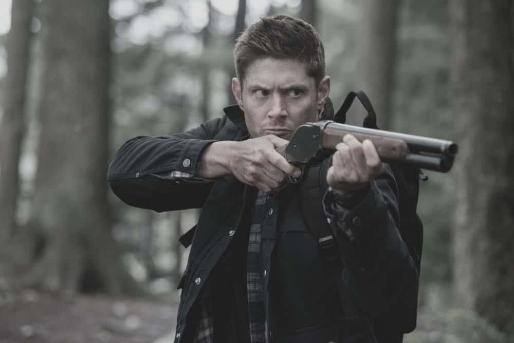 Supernatural Episode 21 Season 13 Beat The Devil 11