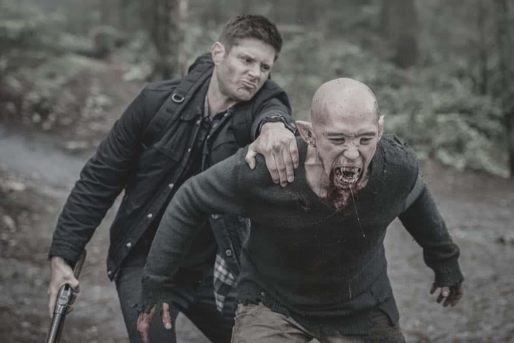 Supernatural Episode 21 Season 13 Beat The Devil 12