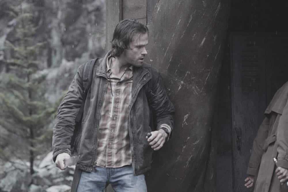 Supernatural Episode 21 Season 13 Beat The Devil 13