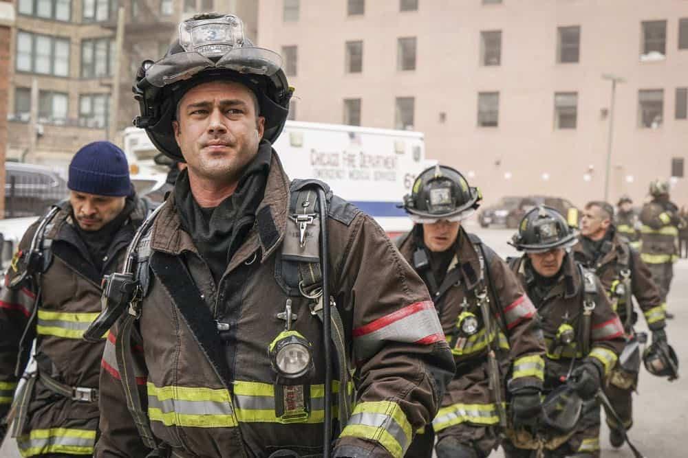 Chicago Fire Episode 21 Season 6 The Unrivaled Standard 08