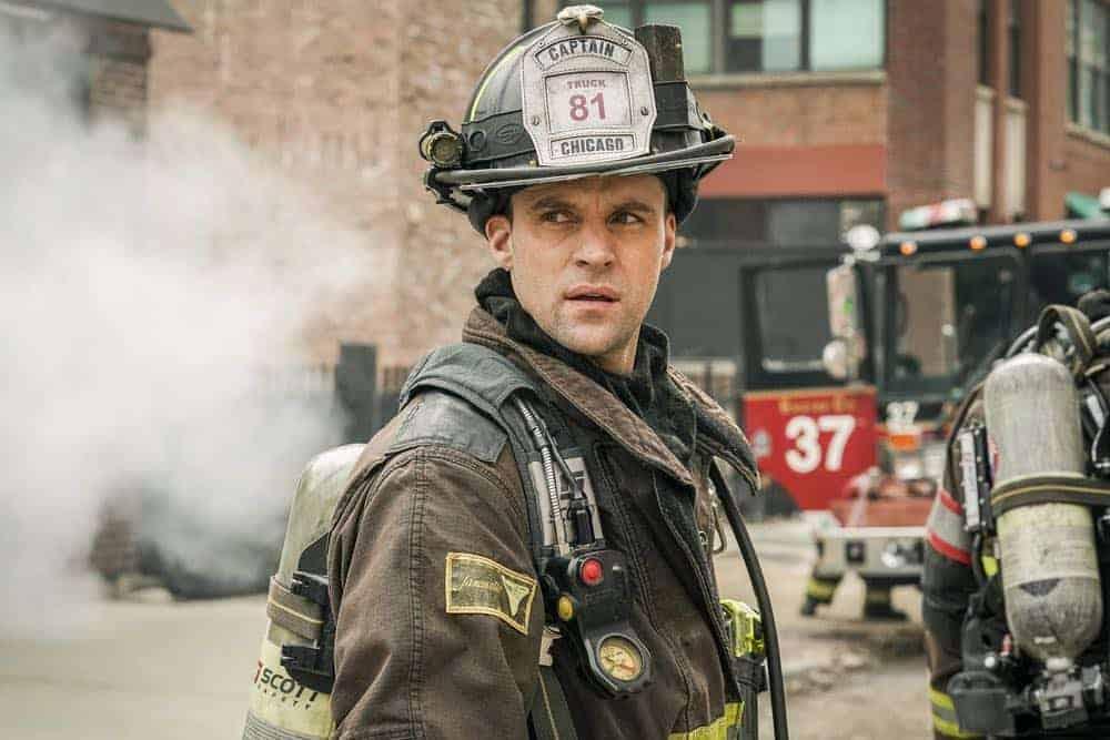 Chicago Fire Episode 21 Season 6 The Unrivaled Standard 09