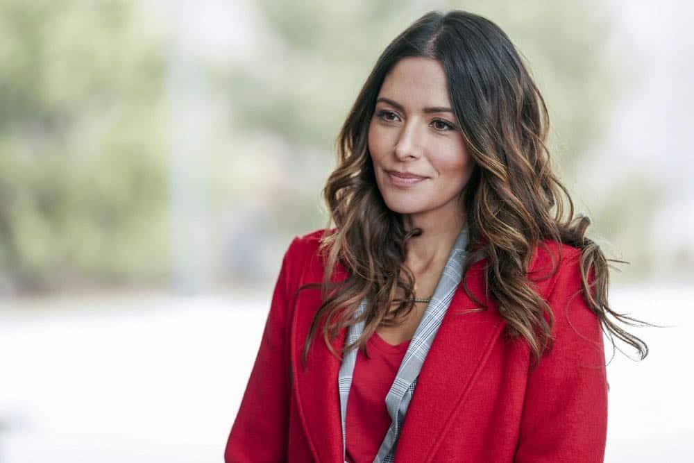 Chicago Fire Episode 21 Season 6 The Unrivaled Standard 03