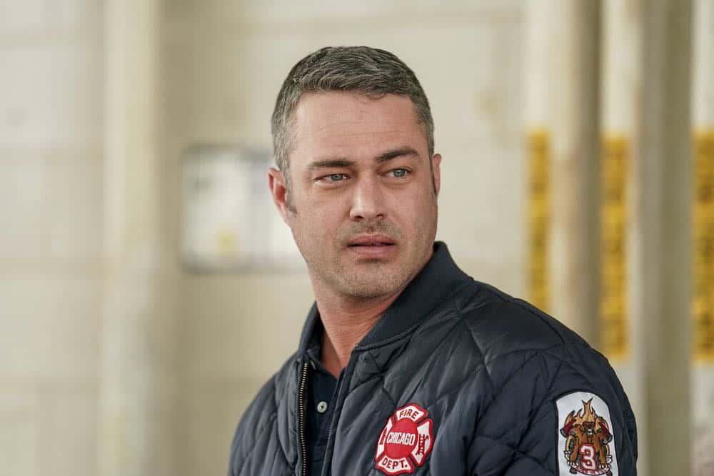 Chicago Fire Episode 21 Season 6 The Unrivaled Standard 04