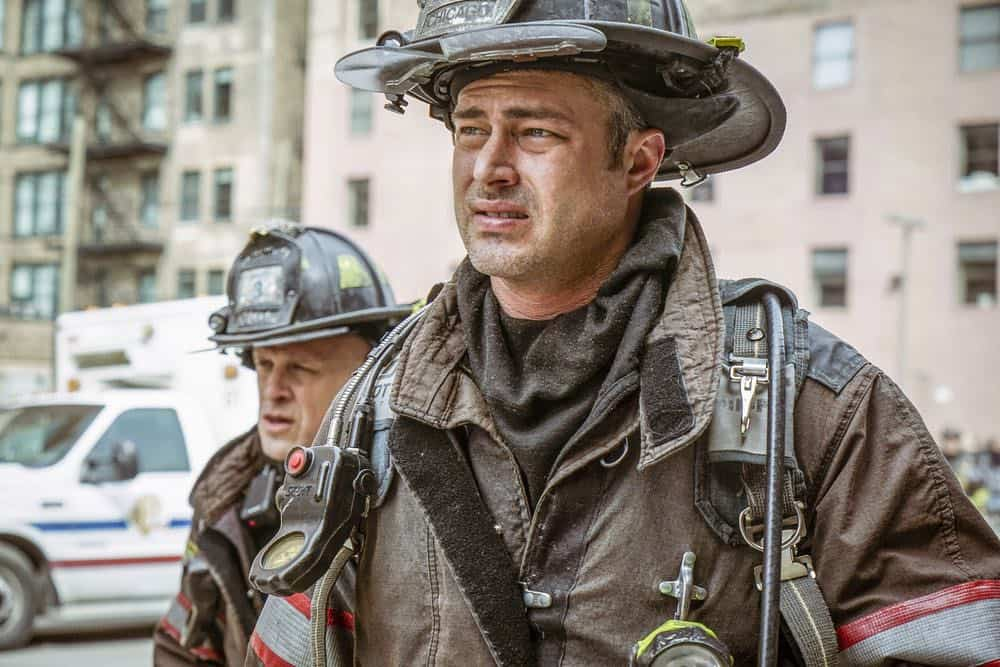 Chicago Fire Episode 21 Season 6 The Unrivaled Standard 06