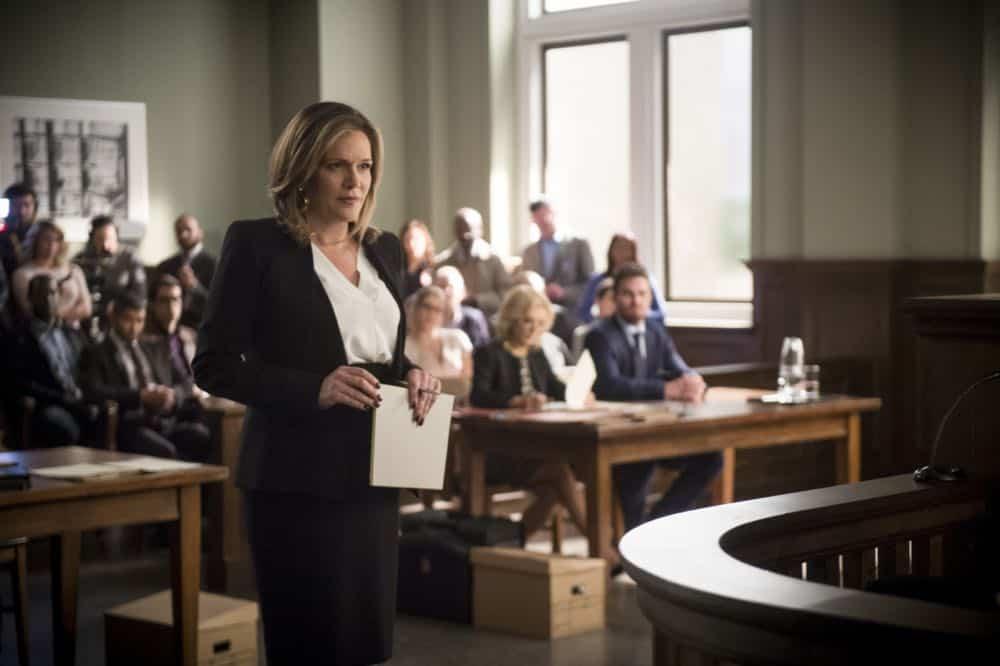 Arrow Episode 21 Season 6 Docket No 11 19 41 73 02