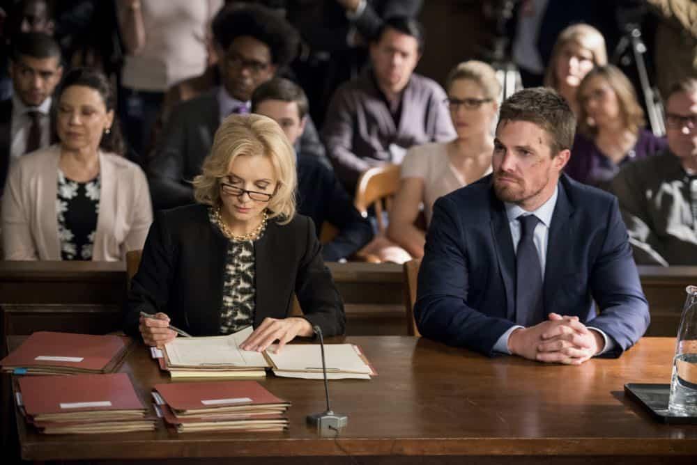Arrow Episode 21 Season 6 Docket No 11 19 41 73 03