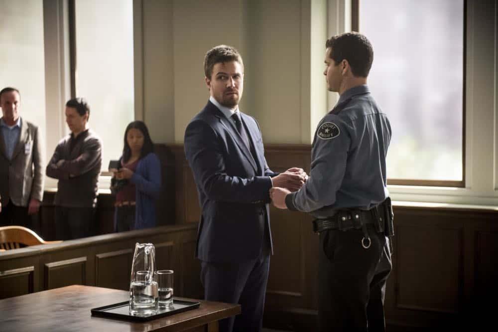 Arrow Episode 21 Season 6 Docket No 11 19 41 73 06