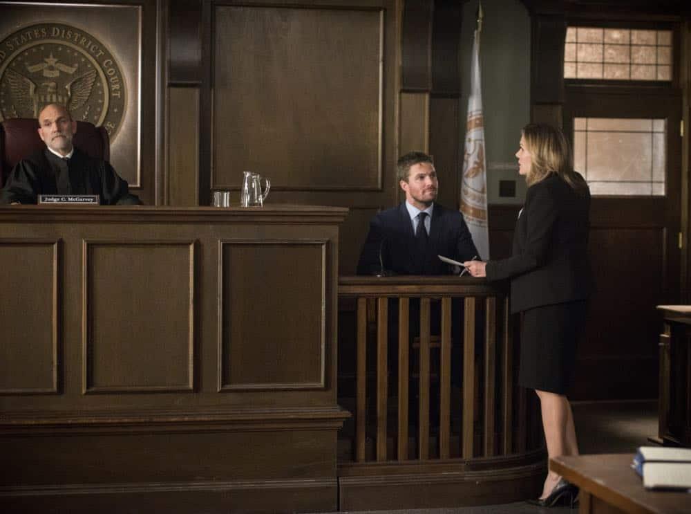 Arrow Episode 21 Season 6 Docket No 11 19 41 73 11