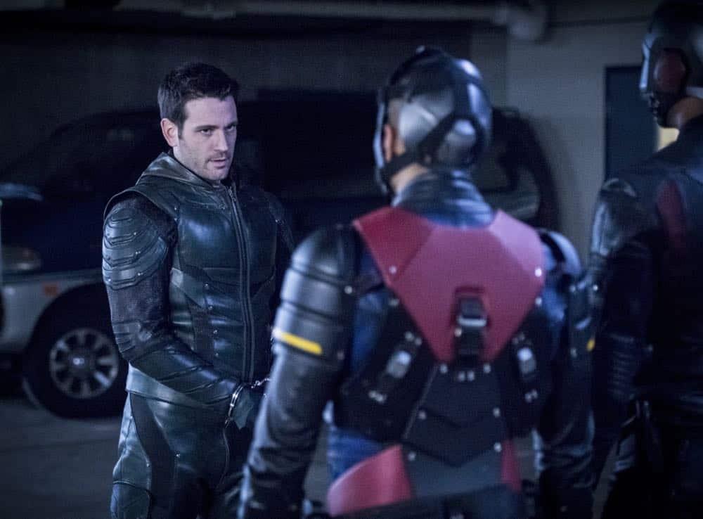 Arrow Episode 21 Season 6 Docket No 11 19 41 73 12