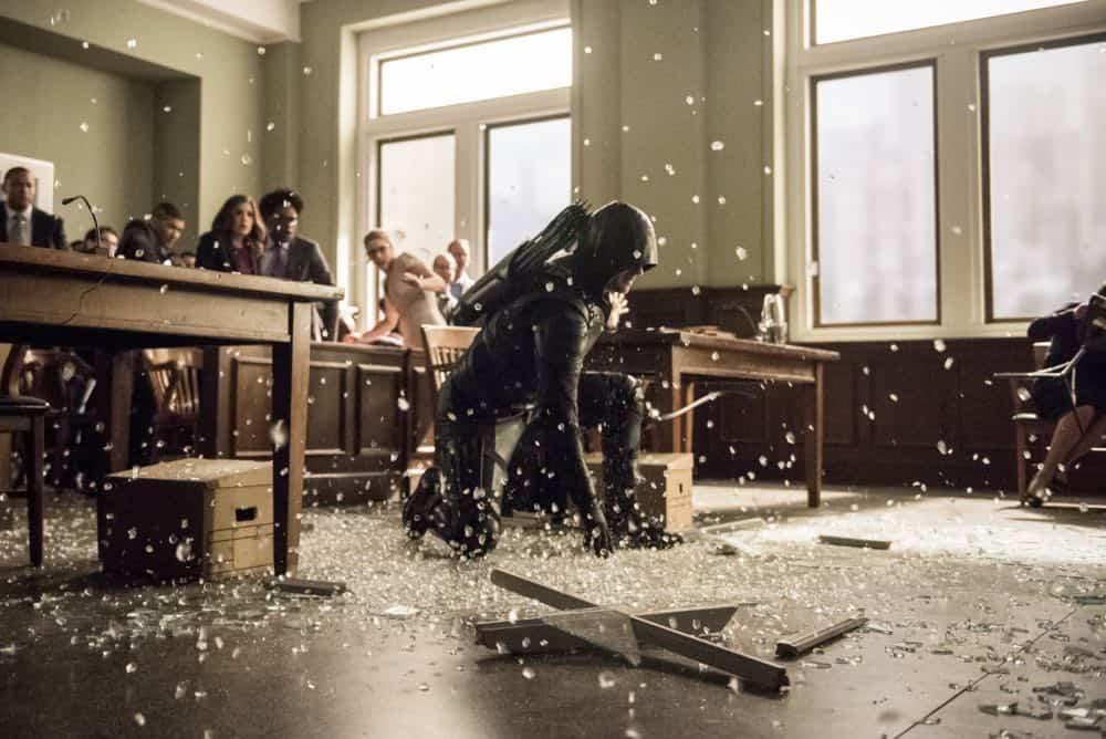 Arrow Episode 21 Season 6 Docket No 11 19 41 73 13