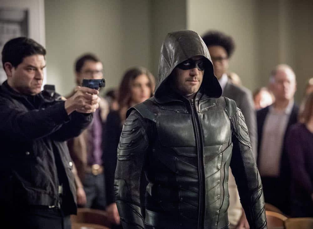 Arrow Episode 21 Season 6 Docket No 11 19 41 73 14