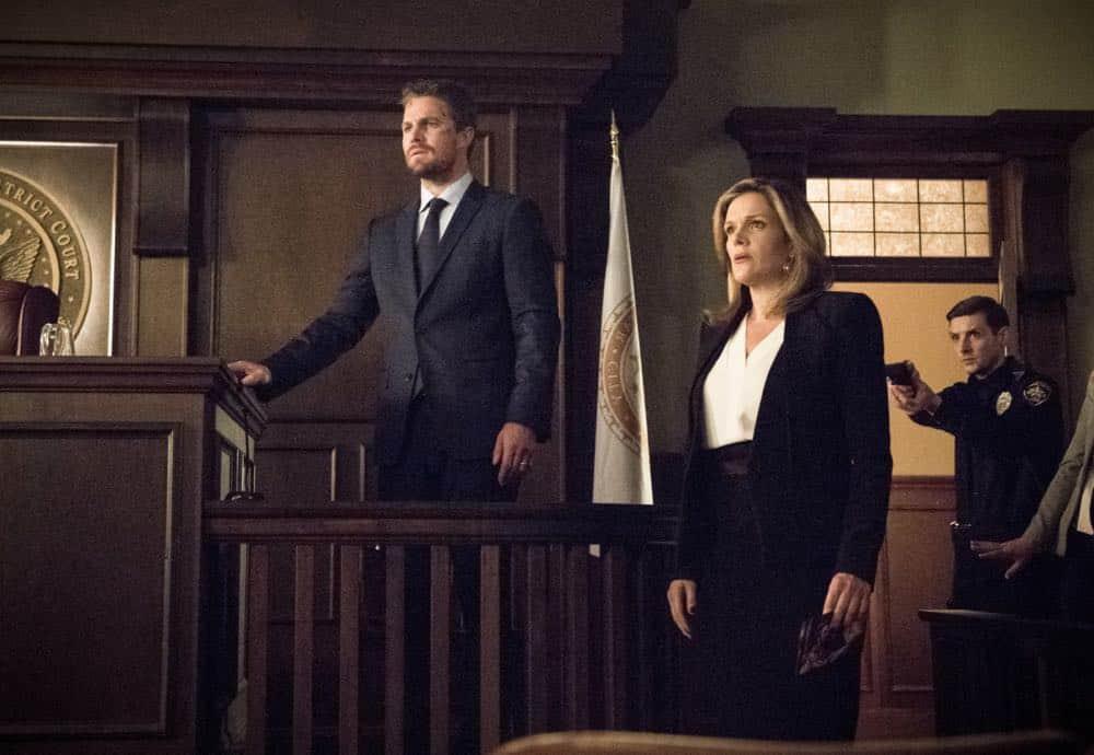 Arrow Episode 21 Season 6 Docket No 11 19 41 73 16