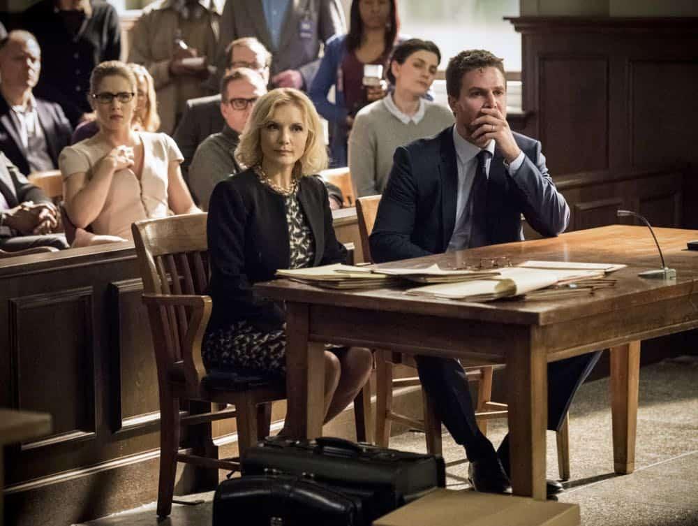 Arrow Episode 21 Season 6 Docket No 11 19 41 73 17