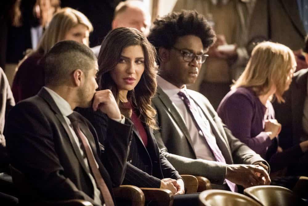 Arrow Episode 21 Season 6 Docket No 11 19 41 73 18