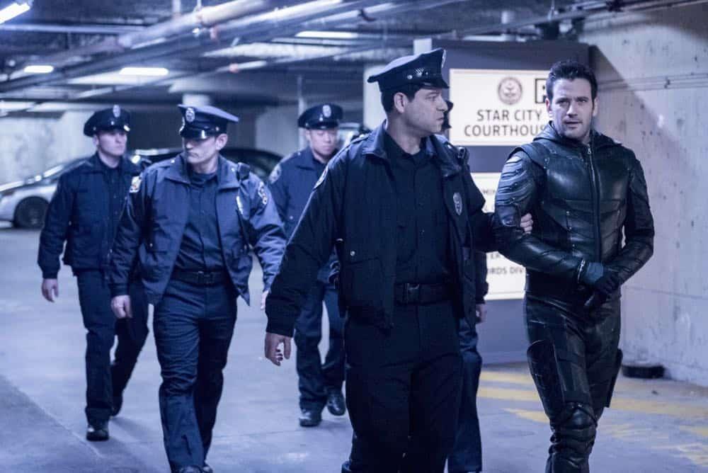 Arrow Episode 21 Season 6 Docket No 11 19 41 73 19