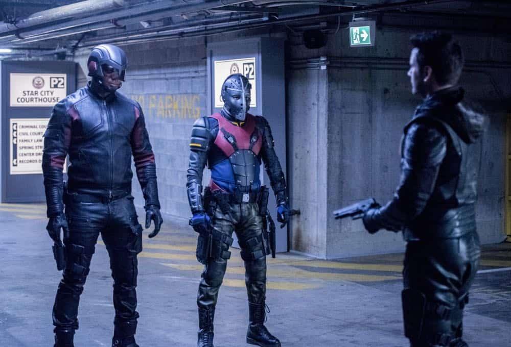 Arrow Episode 21 Season 6 Docket No 11 19 41 73 20