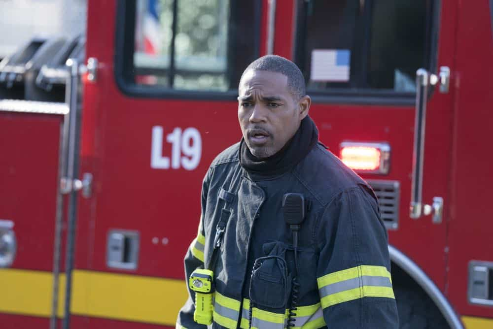 Station 19 Episode 8 Season 1 Every Second Counts 02
