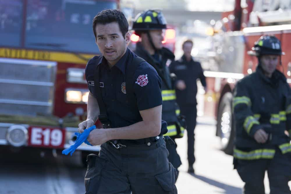 Station 19 Episode 8 Season 1 Every Second Counts 03