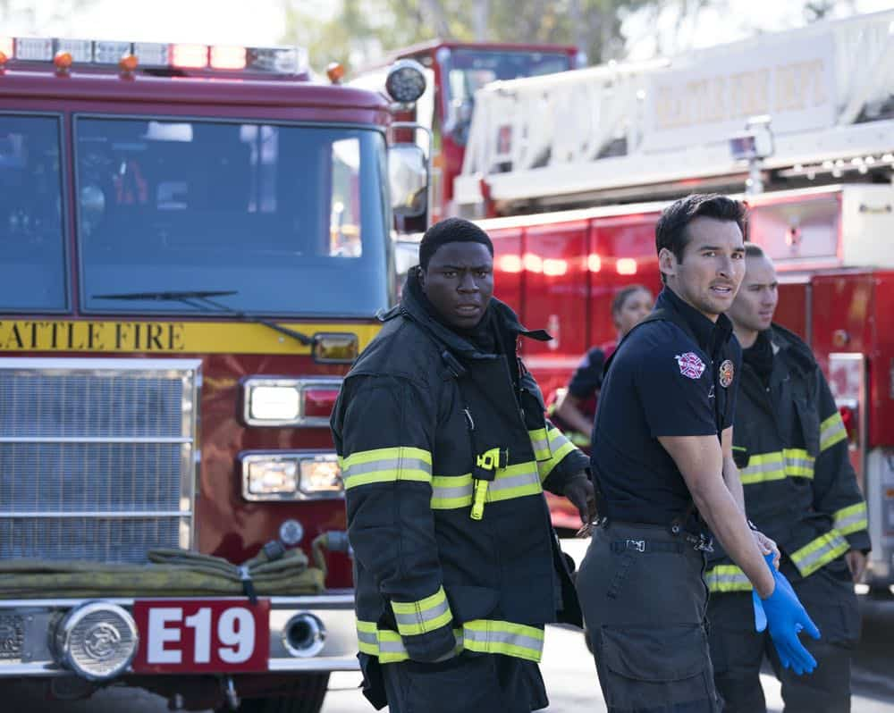 Station 19 Episode 8 Season 1 Every Second Counts 05