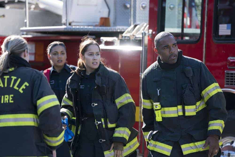 Station 19 Episode 8 Season 1 Every Second Counts 06