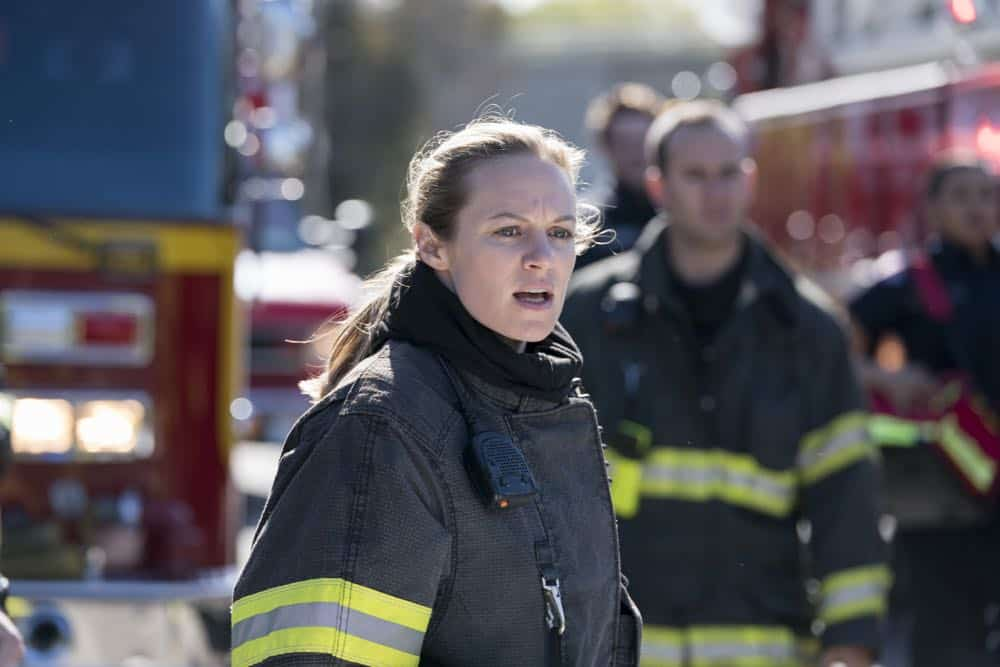 Station 19 Episode 8 Season 1 Every Second Counts 07