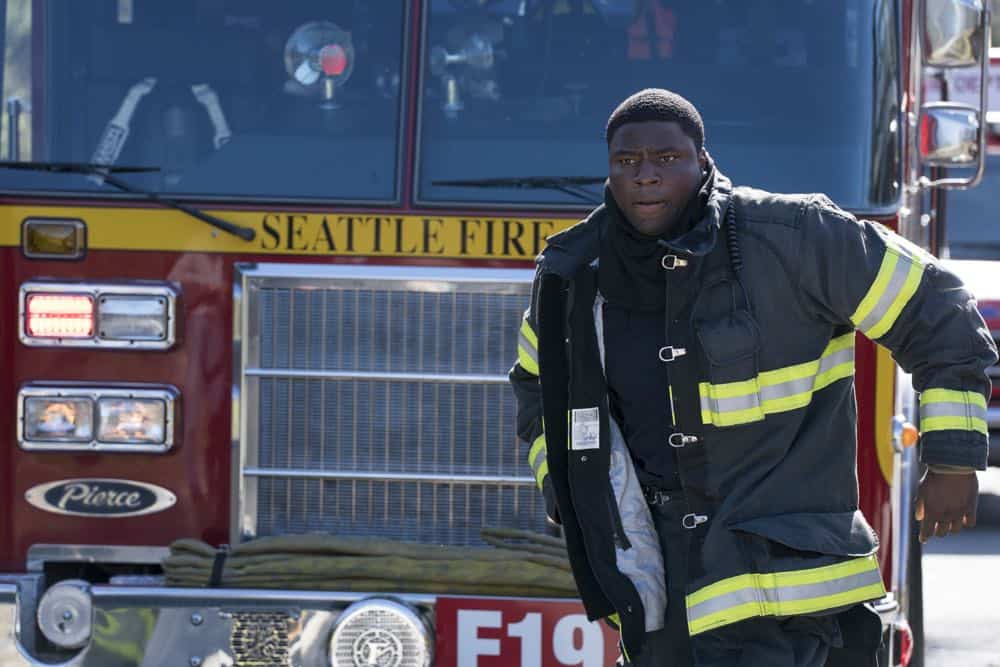 Station 19 Episode 8 Season 1 Every Second Counts 10