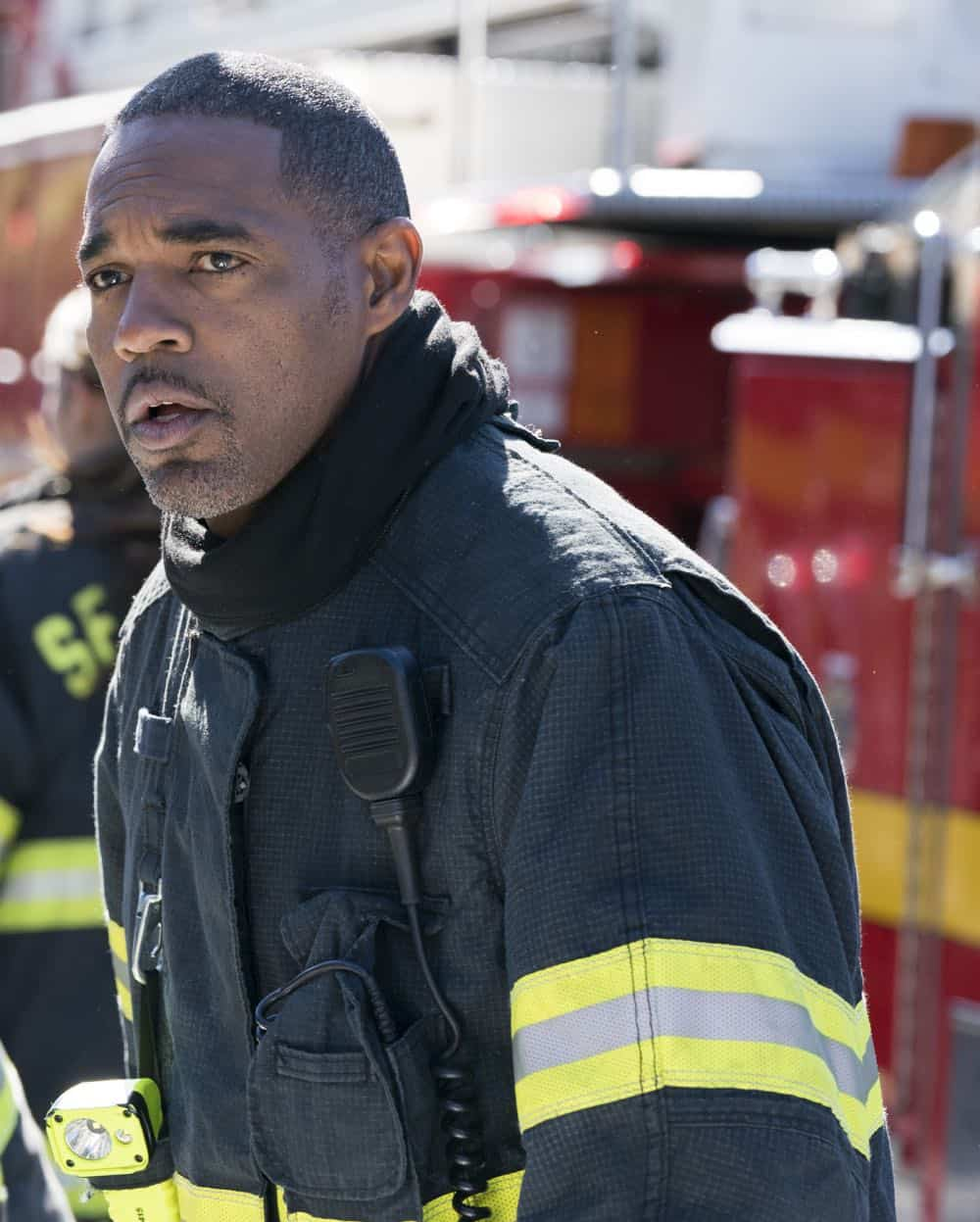 Station 19 Episode 8 Season 1 Every Second Counts 12