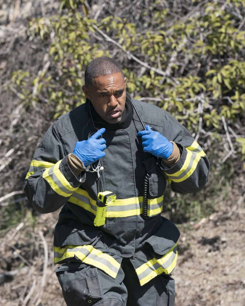 Station 19 Episode 8 Season 1 Every Second Counts 13