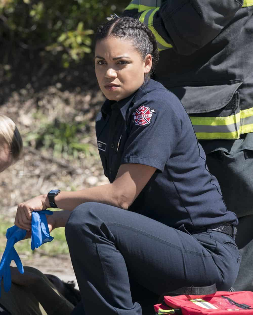 Station 19 Episode 8 Season 1 Every Second Counts 15