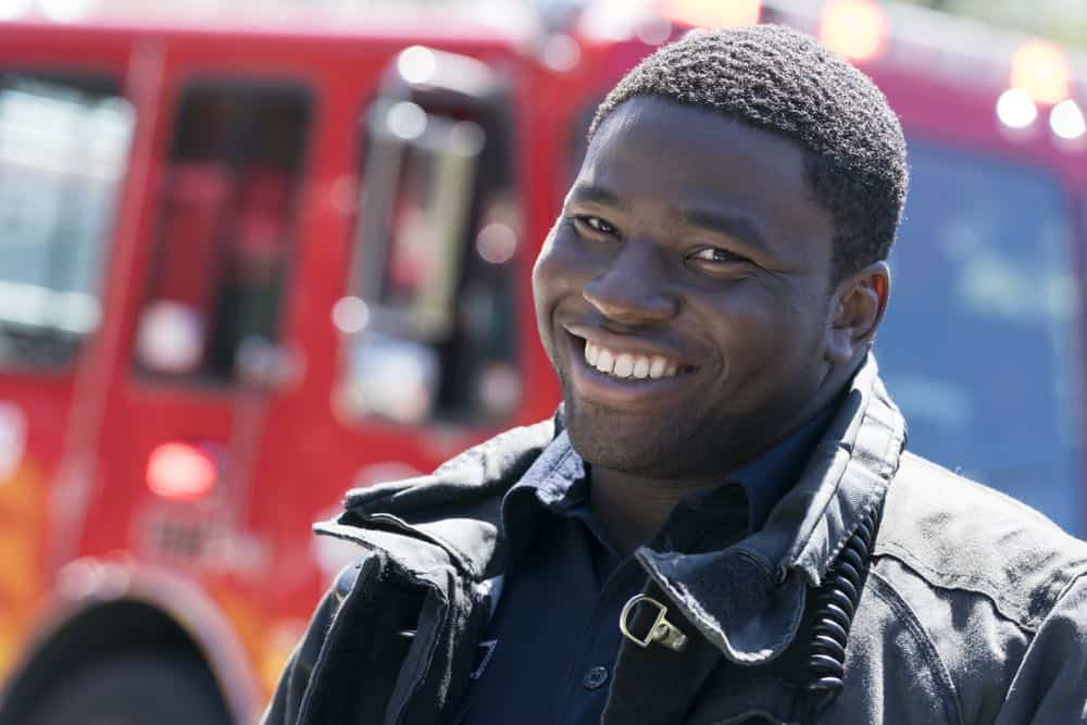 Station 19 Episode 8 Season 1 Every Second Counts 18