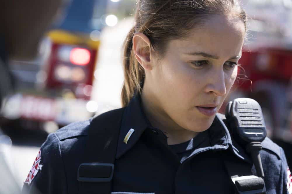 Station 19 Episode 8 Season 1 Every Second Counts 19