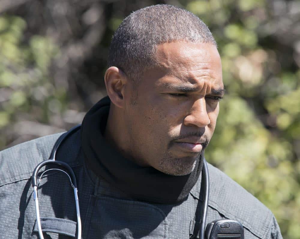 Station 19 Episode 8 Season 1 Every Second Counts 22