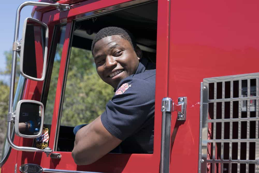 Station 19 Episode 8 Season 1 Every Second Counts 24
