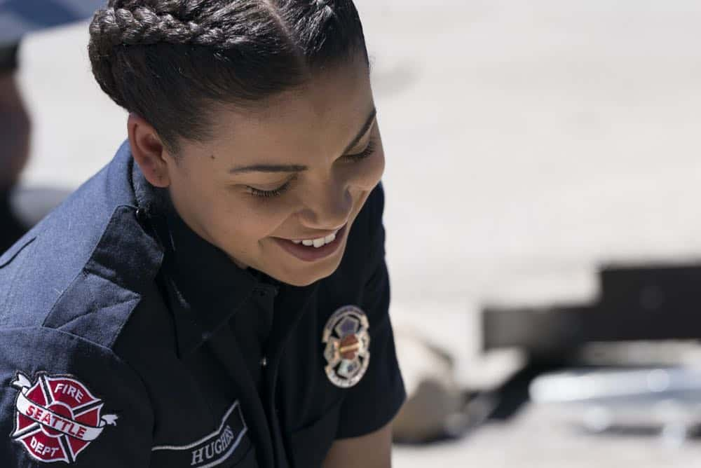 Station 19 Episode 8 Season 1 Every Second Counts 25