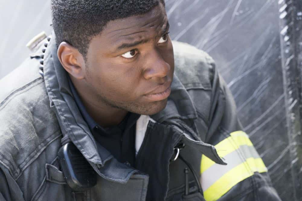 Station 19 Episode 8 Season 1 Every Second Counts 26