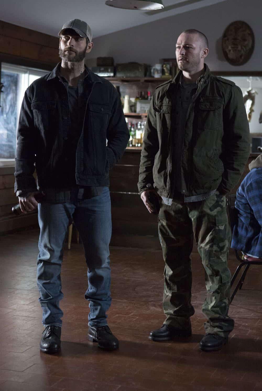 Quantico Episode 2 Season 3 Fear And Flesh 03