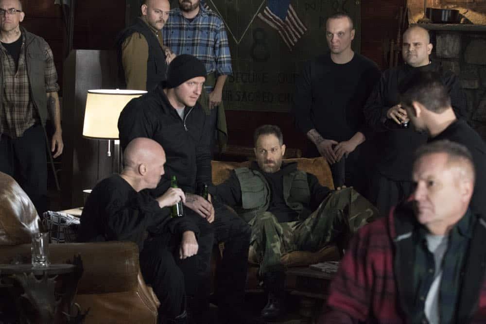 Quantico Episode 2 Season 3 Fear And Flesh 05