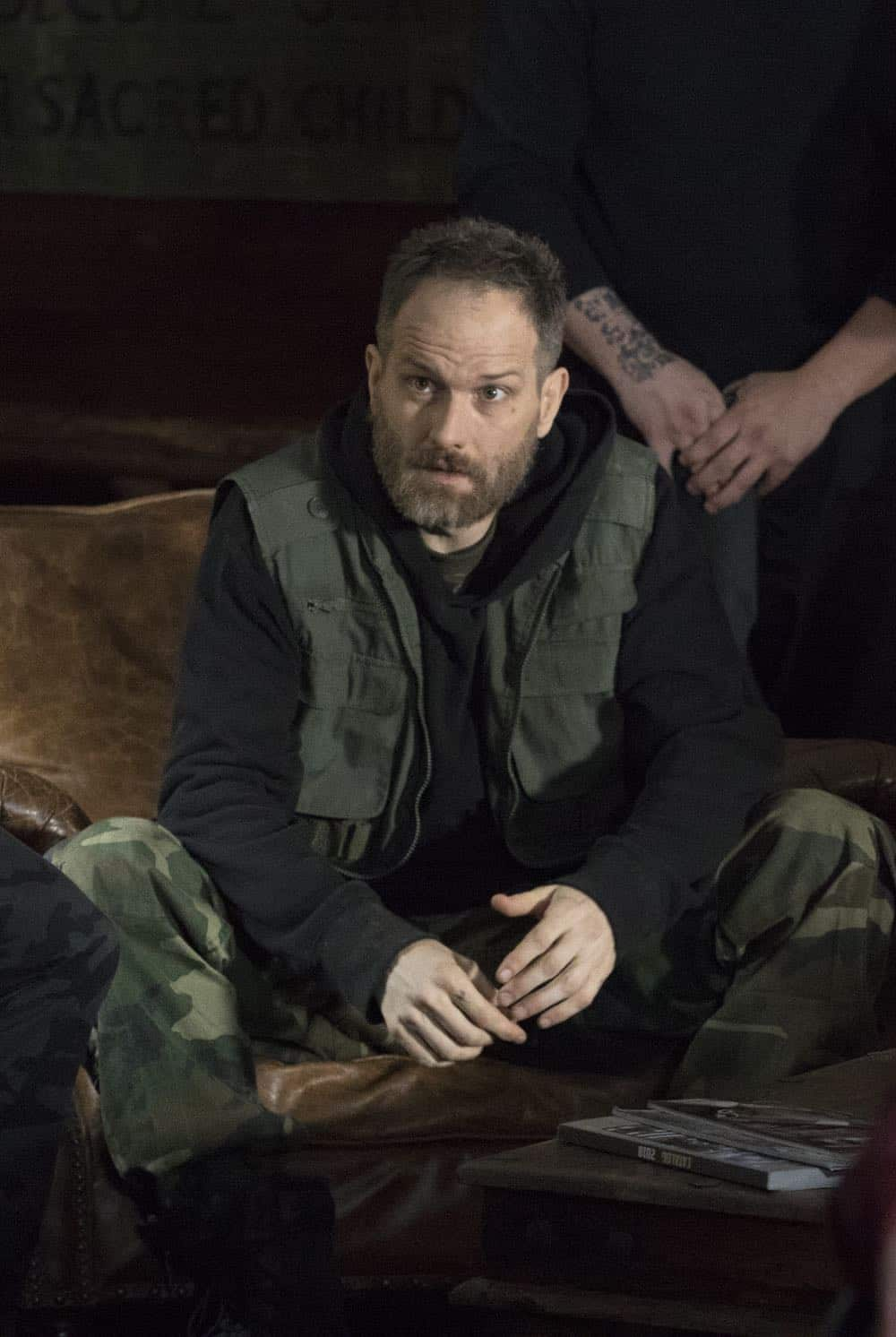 Quantico Episode 2 Season 3 Fear And Flesh 06