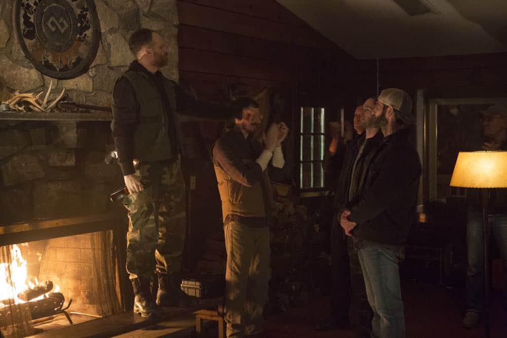 Quantico Episode 2 Season 3 Fear And Flesh 08