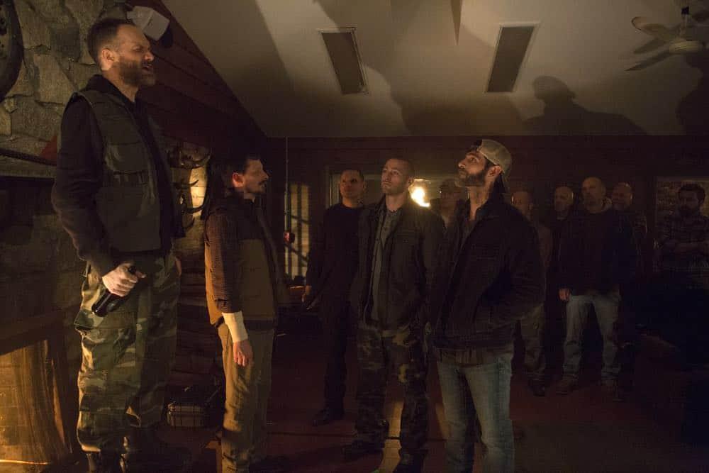 Quantico Episode 2 Season 3 Fear And Flesh 09
