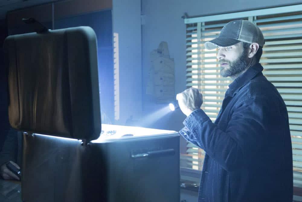 Quantico Episode 2 Season 3 Fear And Flesh 17