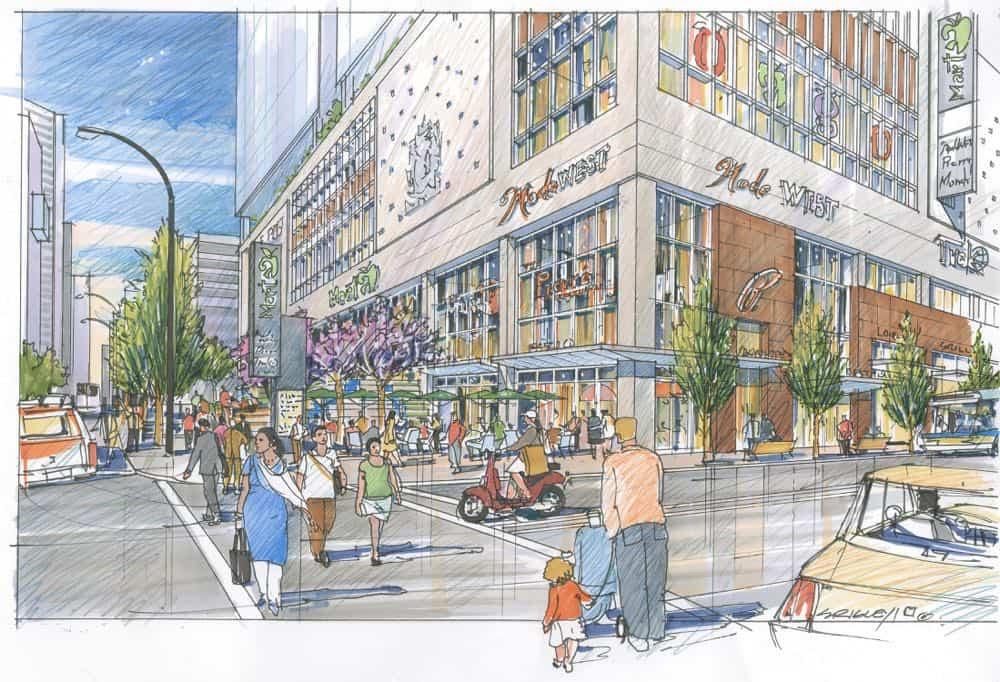 Amazon Announces Plans To Expand Vancouver Tech Hub 1