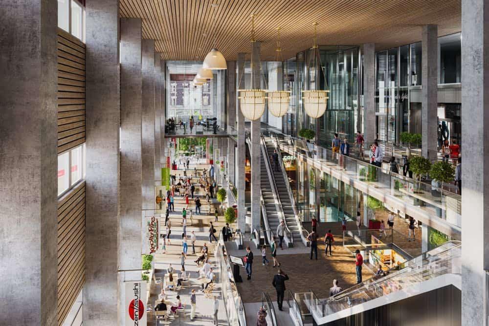 Amazon Announces Plans To Expand Vancouver Tech Hub 2