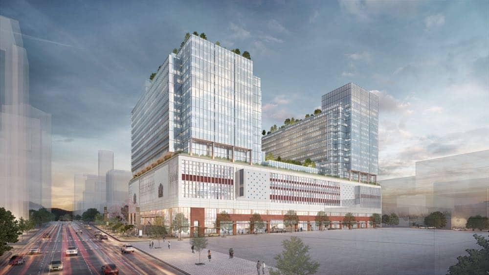 Amazon Announces Plans To Expand Vancouver Tech Hub 5
